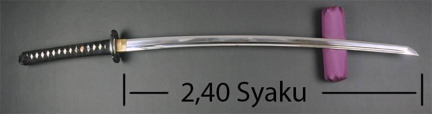 2,40 Syaku