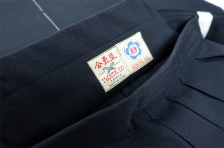 HAKAMA IWATA Tetoron Standard