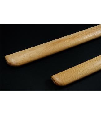 BOKKEN white oak for SUBURI