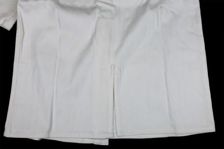 White KENDO GI