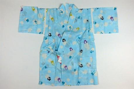 JINBEI azul para niño talla 120