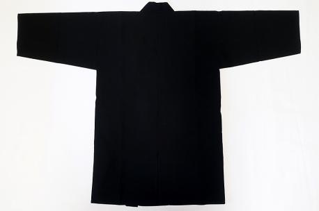 IAIDO GI marca Bushuichi