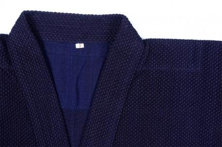 KENDO GI azul índigo marca Bushuichi