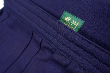 HAKAMA para KENDO marca Bushuichi