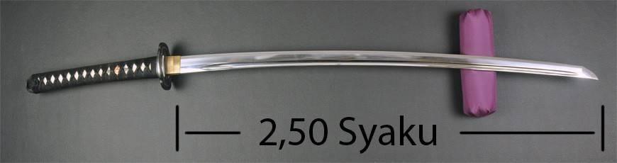 2,50 Syaku